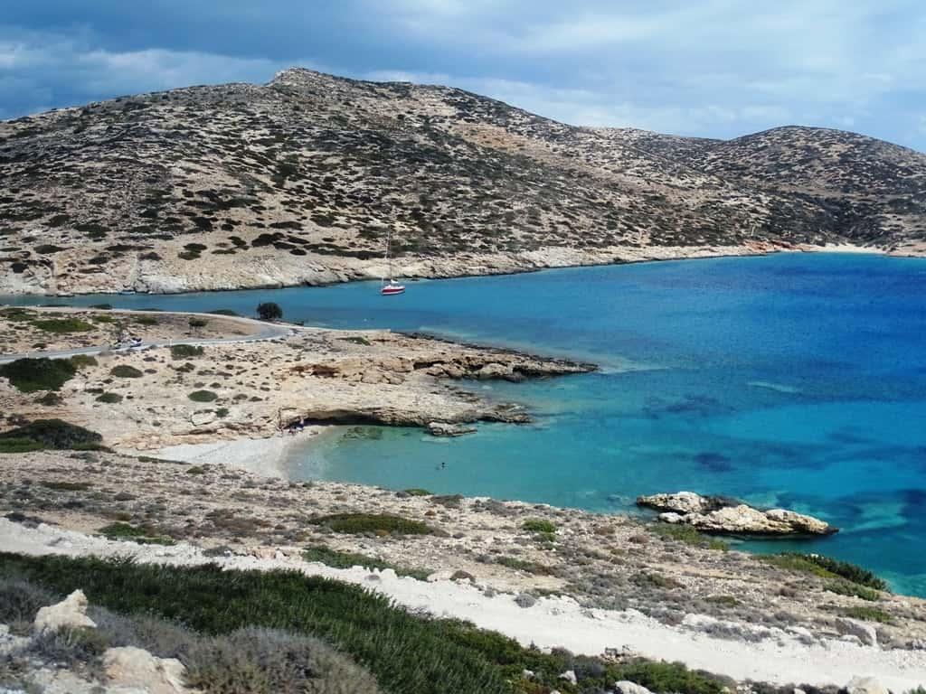 Kalotaritisa Bay