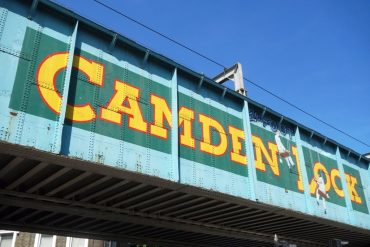 Things to do in Camden Market London
