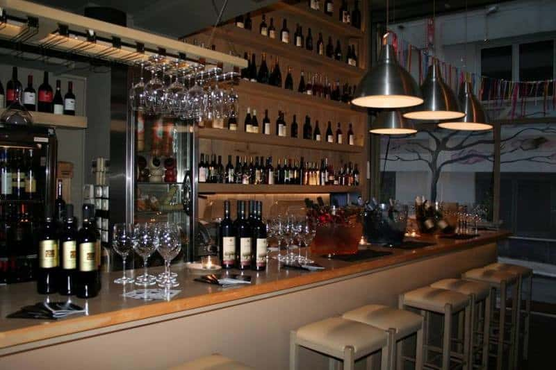 top Athens wine bars Wine Point