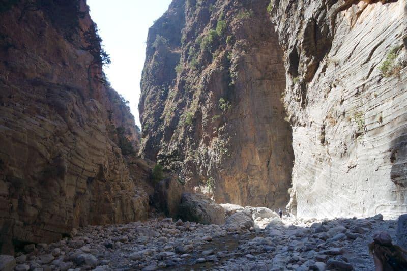 A complete guide to Samaria Gorge Crete