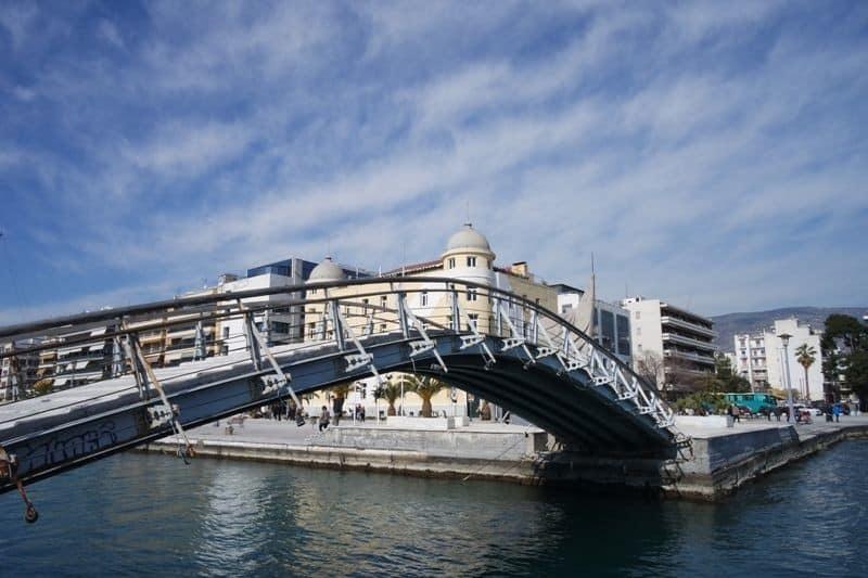 port of Volos