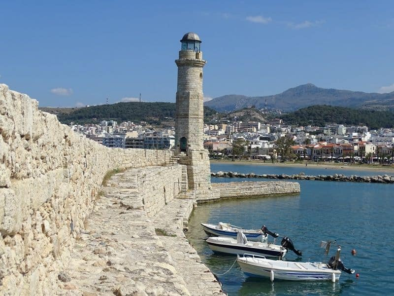 Rethymnon - Crete top things to do & see ...