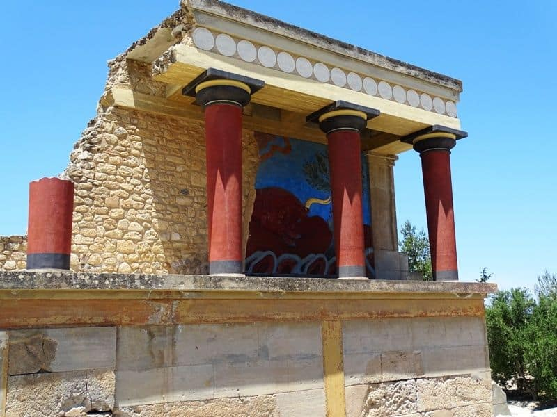 Top Things To Do In Heraklion Crete Travelpassionate Com