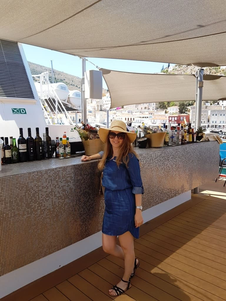 One Day cruise from Athens - Hydra, Poros, Aegina