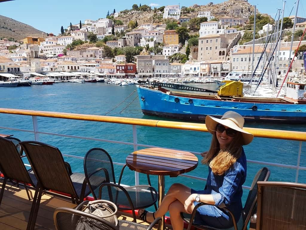 Permalink to Athens Island Day Trips