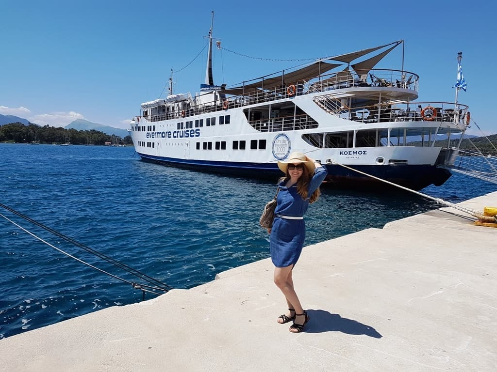 One Day cruise from Athens - Hydra, Poros, Aegina
