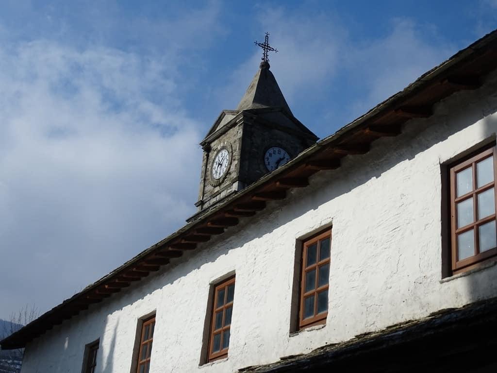 Zagora village 2