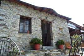 Oriades Guest house in Mouresi
