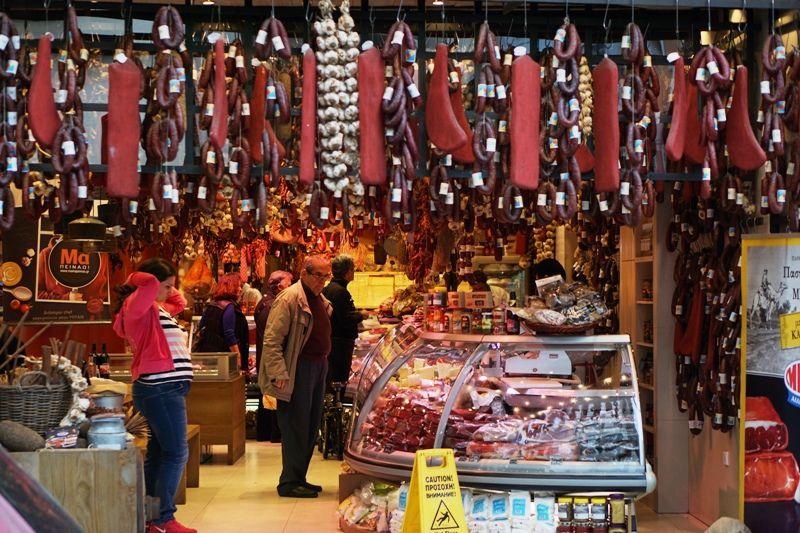 Top Street Food Athens