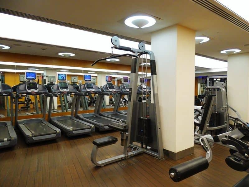 hilton-gym-athens