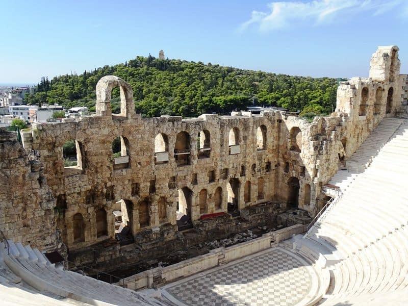 Herodus-Atticus-theatre