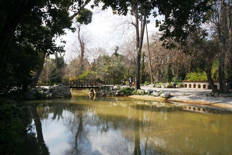 National-Gardens