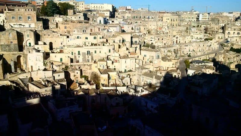 Matera- Italy