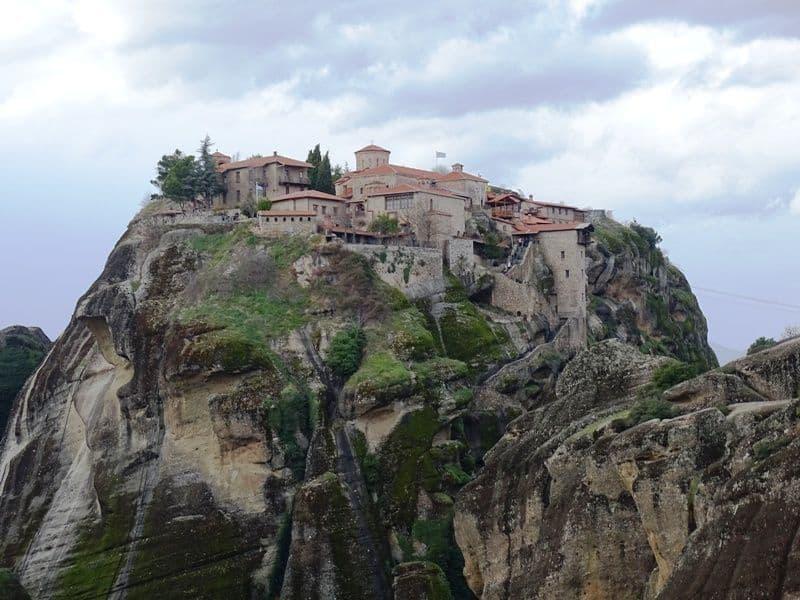 The-Great-Meteoron-Monastery