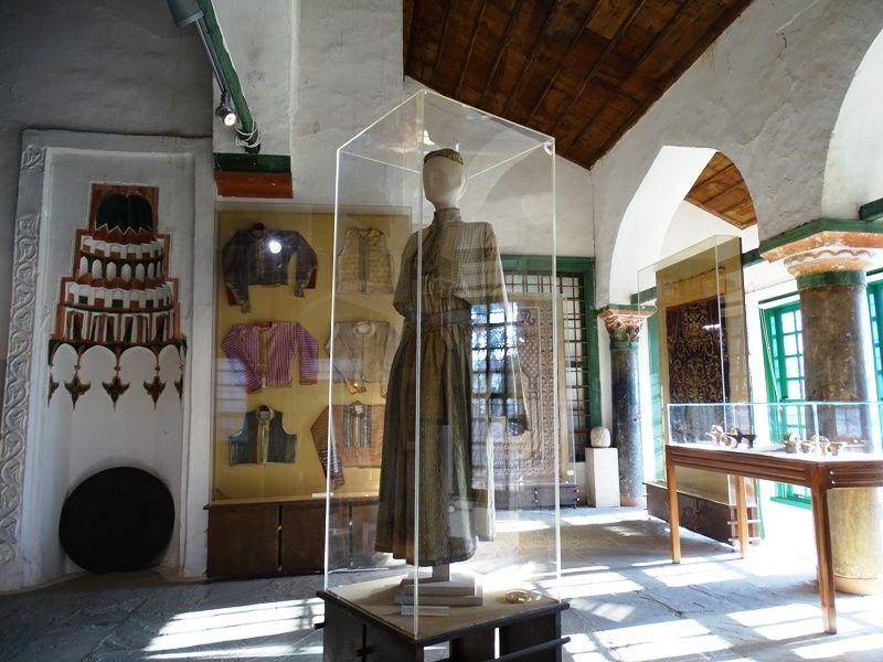 The Municipal Museum