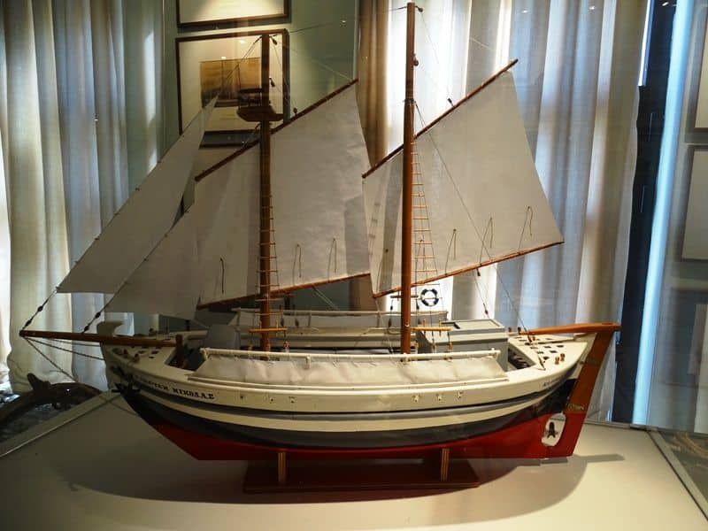 At-the-maritime-museum-of-Litochoro
