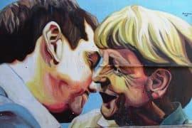 Street art in Psyri