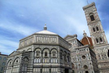 El Duomo Florence
