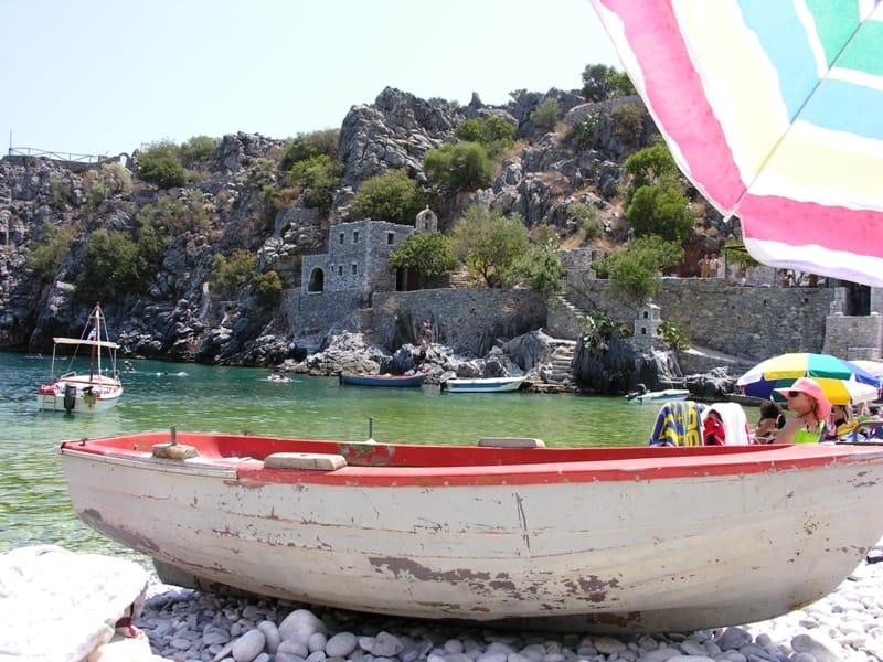Alypa Beach Mani