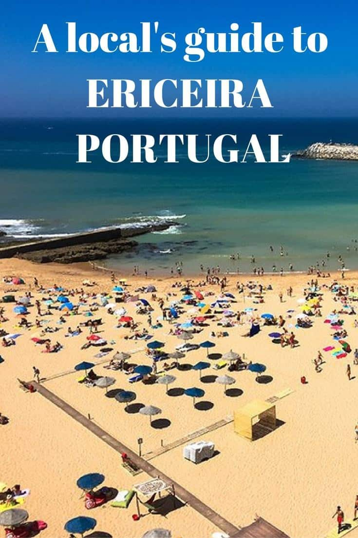 Are you planning a trip to Ericeira Portugal and looking for tips and advice? Here you will find all the information you need to plan your trip to Erceira from a local. What to do, where to eat, where to stay and what to buy in Ericeira. Click here to read more