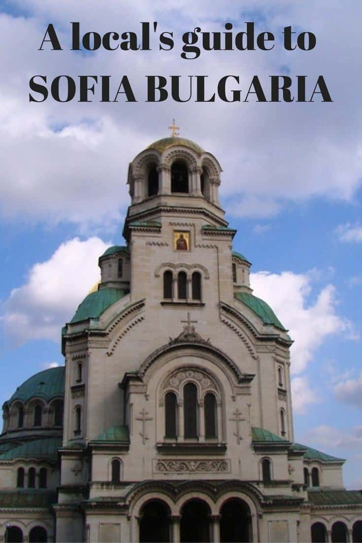 Are you planning a trip to Sofia Bulgaria and looking for tips and advice? Here you will find all the information you need to plan your trip to Sofia from a local. What to do, where to eat, where to stay and what to buy in Sofia. Click here to read more