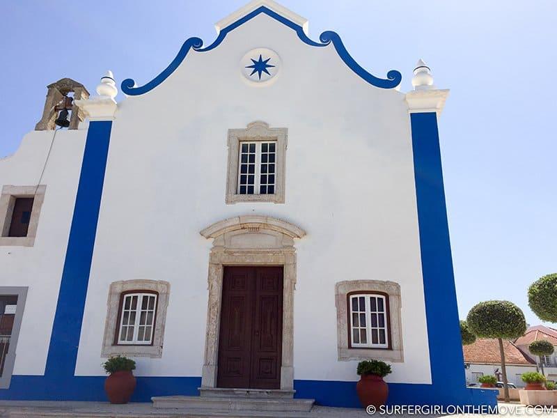 Ericeira Portugal 3