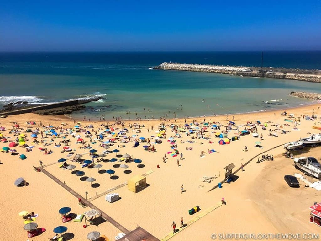 things to do in Ericeira Portugal