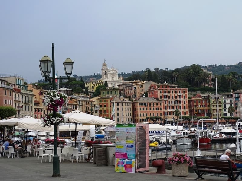 Santa Margherita Liguria