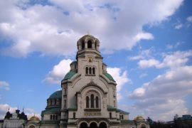 Alexander Nevsky Cathedral - A local's guide to Sofia