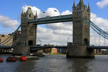 London Bridge - top things to do in London