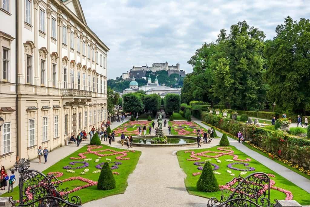 Best Local Restaurants In Salzburg