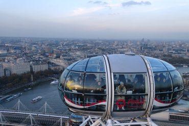 Experience the London Eye