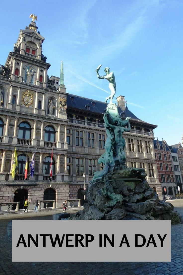 One day in antwerp belgium things to do and see 24 hrs in antwerp belgium one day in antwerpthings to do and see solutioingenieria Gallery