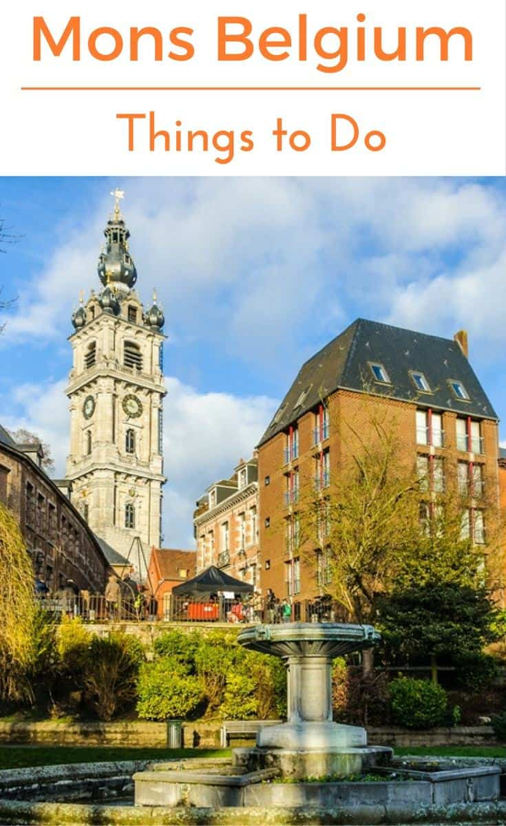 Mons Belgium,things to do in Mons Belgium