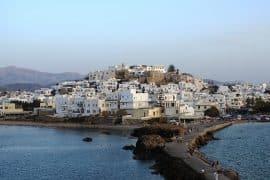 Naxos Chora - Things to do in Naxos Greece