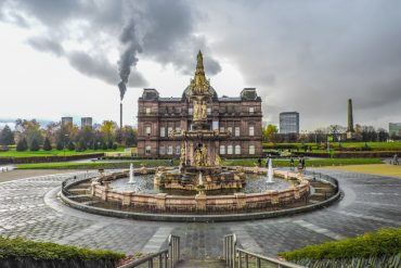 Peoples Palace Glasgow - Things to do in Glasgow Scotland