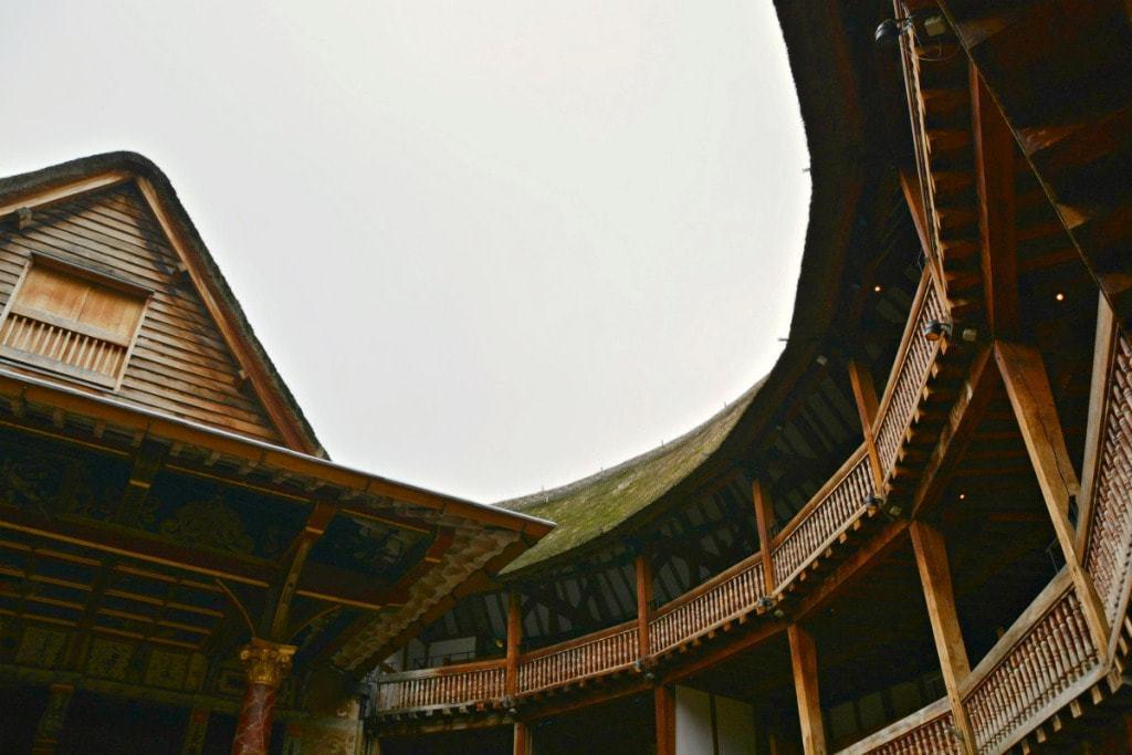 Shakespeare's Globe - London Pass