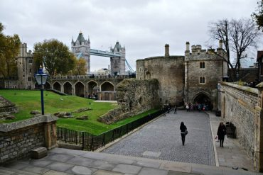 The Tower of London / London pass review