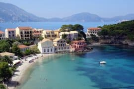 Assos Kefalonia - things to do in Kefalonia
