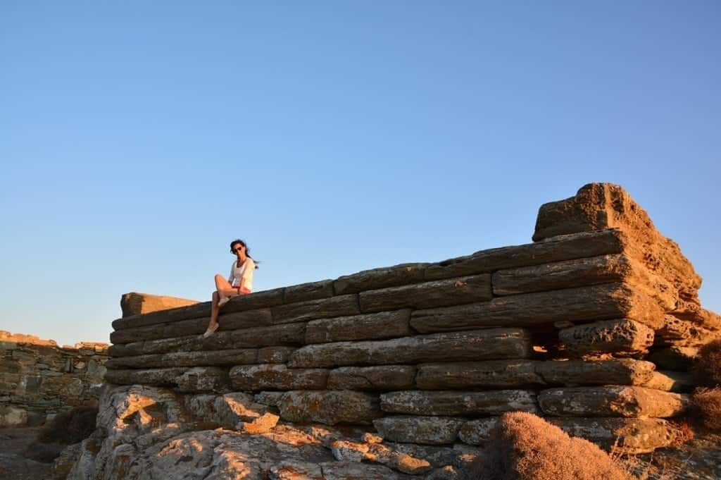Cyclops Chair - Things to do in Serifos