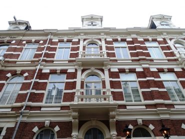 Pillows Anna Van Den Vondel Boutique Hotel review