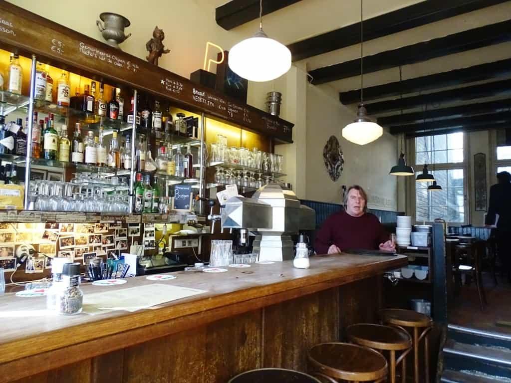 Cafe Prins Jordaan