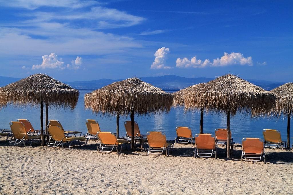 Things to do in Kos - Tigaki Beach