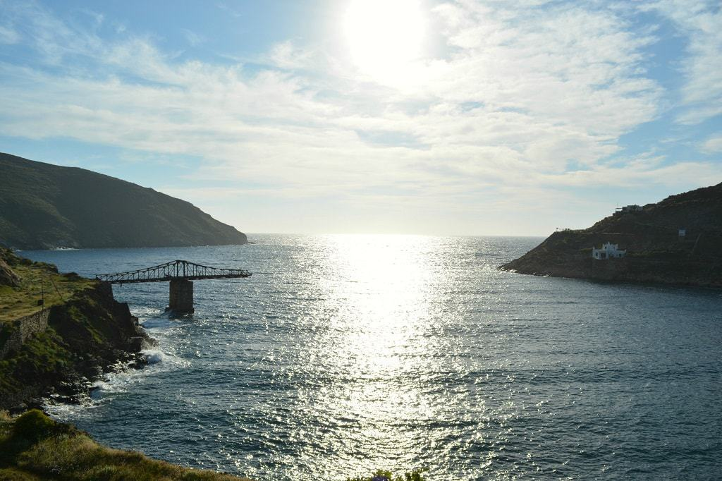 Megalo Livadi - Things to do in Serifos