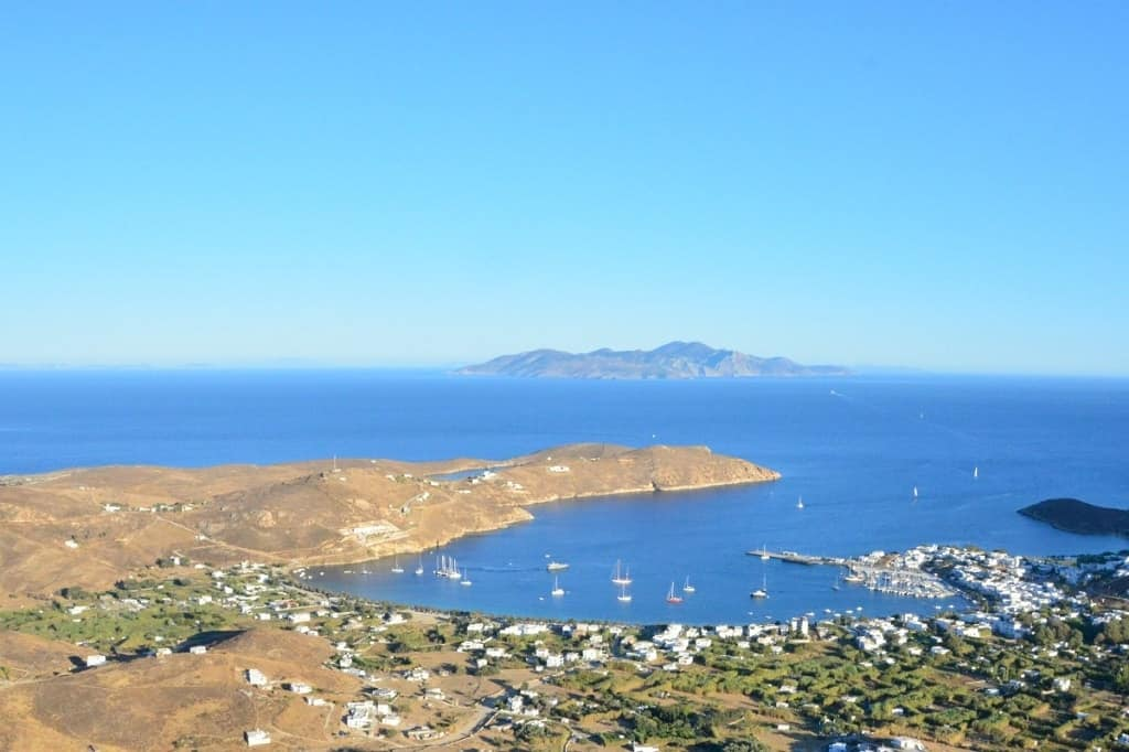 _Pano Chora View - Things to do in Serifos