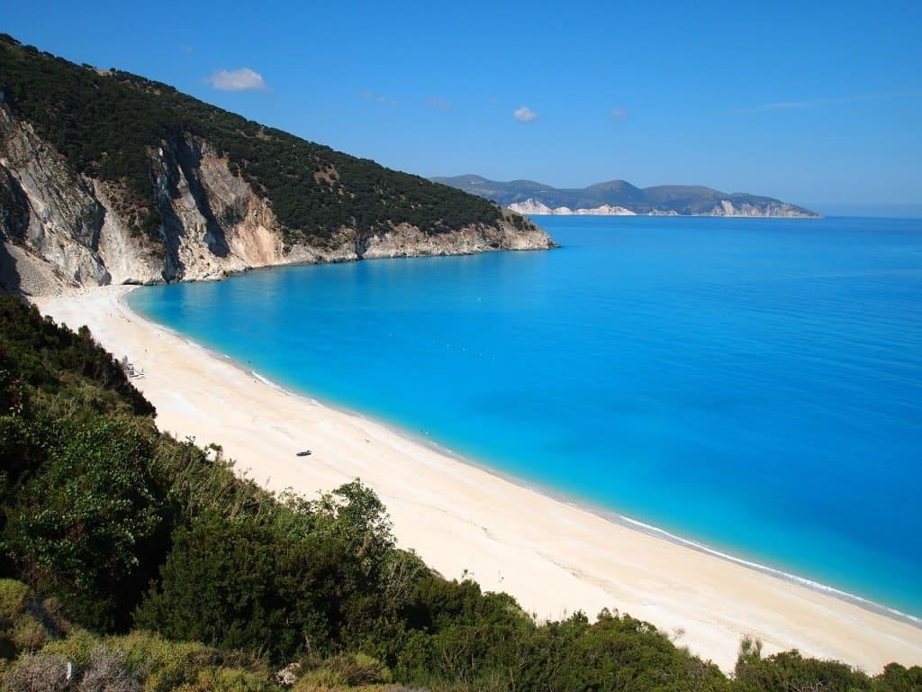 Best Beach Resort In Kefalonia