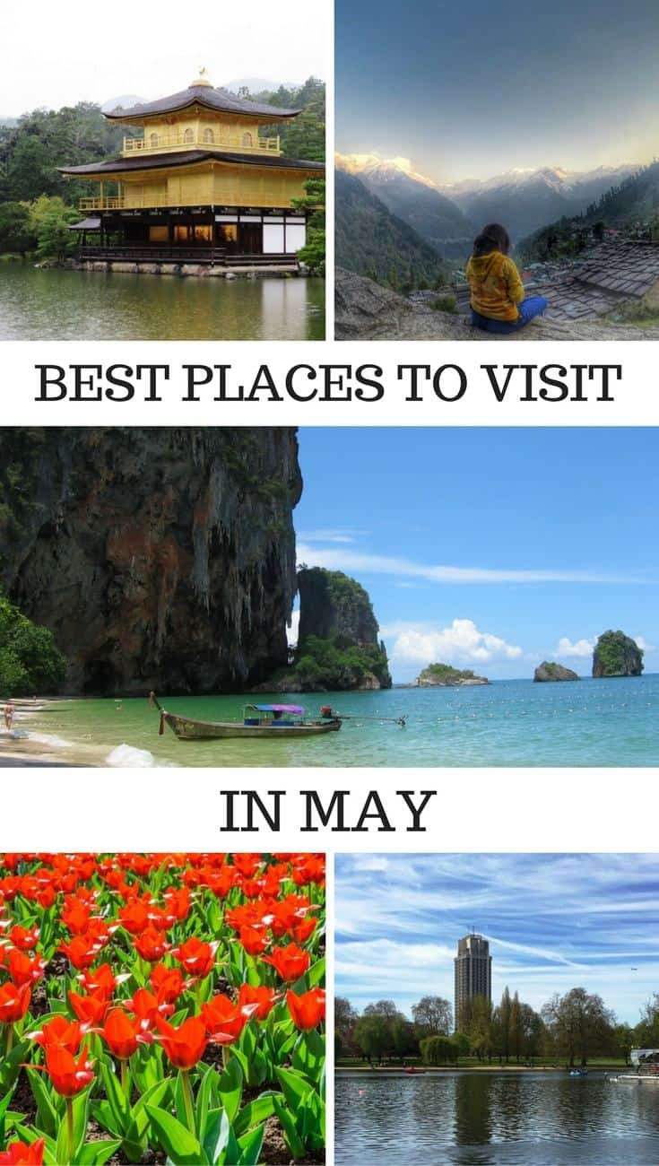 Best places to visit in may 2017 for Best places to go to vacation