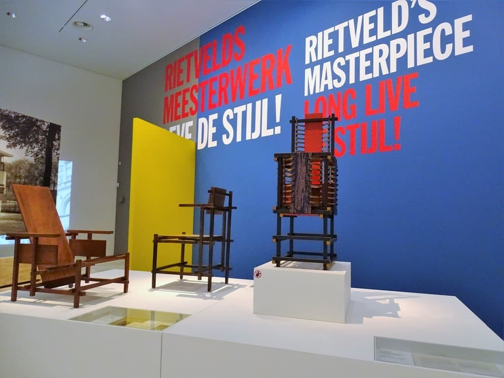Centraal Museum - things to do in Utrecht
