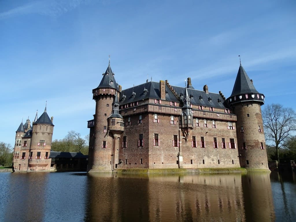 De Haar Castle, Netherlands - things to do in Utrecht