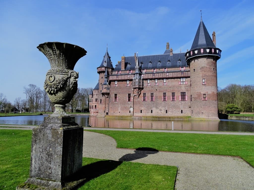 De Haar Castle, things to do in Utrecht